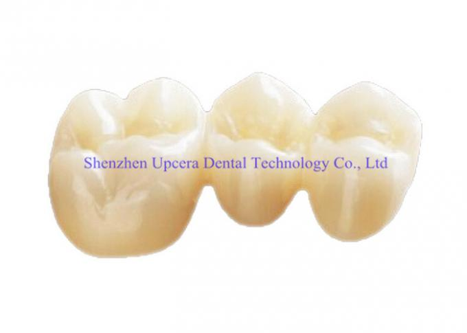 Superior 16 Pre Sintered Zirconia Multilayer 98×12 mm Kavo Systems