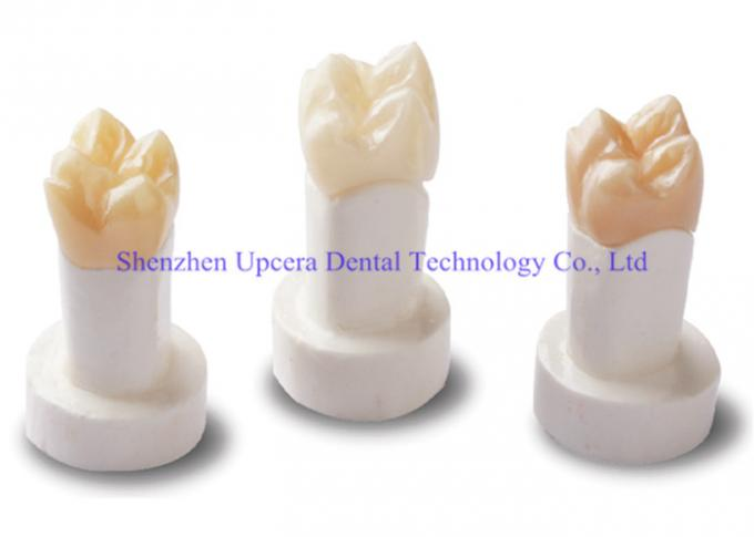 CE Dental Zirconia Blank Strong Strength with 16 Shades Coloring Liquids