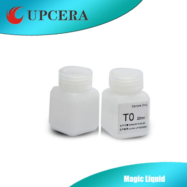 100ML Magic Liquid For High Translucency Zirconia CAD CAM Blocks