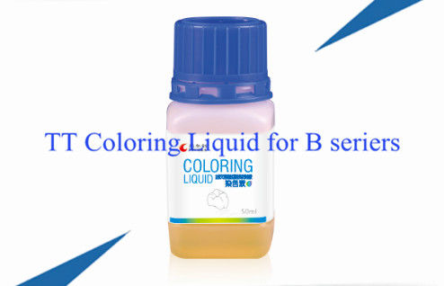 20ML Zirconia Dental Material Zirconia Coloring Liquid TT VITA B series