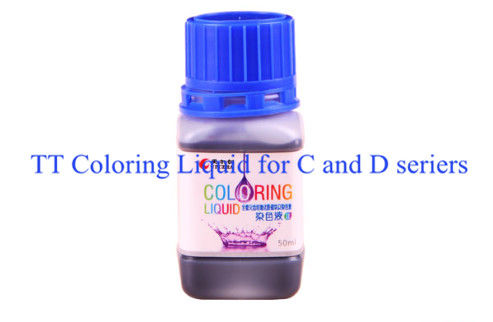 TT Coloring Liquid VITA C / D series for Dental Zirconia Blanks